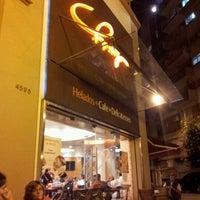 Foto tomada en Chungo por Pierre L. el 12/29/2012