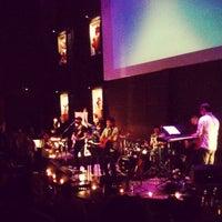 Photo taken at Jazz Café by Alejandro U. on 5/20/2013