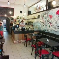 Photo taken at Café Na kole by Jan F. on 9/28/2014