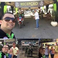 Photo taken at Parque De Exposições by Flavio N. on 10/16/2016