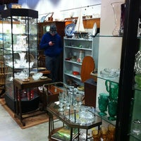 Photo taken at Collinsville Antiques Of New Hartford by William B. on 3/3/2013