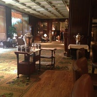 Photo taken at The Adolphus by DrLiesa H. on 6/1/2013