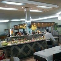 Photo taken at Churrascaria Sampa Grill by Pedro C. on 2/16/2013
