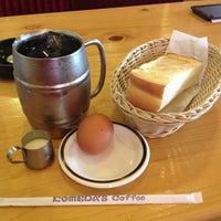 6/22/2013にTakeshi S.がコメダ珈琲店 流山おおたかの森店で撮った写真
