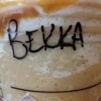 Photo taken at Starbucks by Amanda C. on 12/5/2012