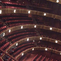 Foto scattata a David H. Koch Theater da Kaléu S. il 7/20/2013