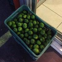 Photo taken at Tacos El Amigo by Andres A. on 11/3/2014