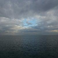 Photo taken at Bu Sevda Bitmez Teknesi by Uğur V. on 10/6/2013