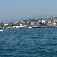 Photo taken at Bu Sevda Bitmez Teknesi by Uğur V. on 5/1/2013