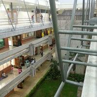 Photo taken at Universidad Rafael Landívar by Emilio B. on 3/20/2013