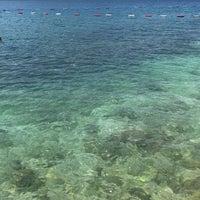 8/8/2018 tarihinde Samet G.ziyaretçi tarafından Olympos Mocamp Beach Club'de çekilen fotoğraf