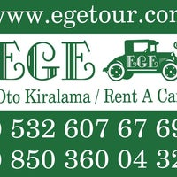 1/7/2018 tarihinde EGE Oto Kiralama/Rent A Car V.ziyaretçi tarafından EGE Oto Kiralama/Rent A Car İzmir Otobüs Terminali'de çekilen fotoğraf