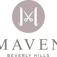 Photo taken at Maven Salon by Andie D. on 8/30/2014
