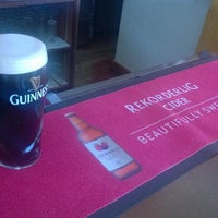 Foto tomada en Flaherty's Irish Bar Ibiza por Anders B. el 8/18/2014