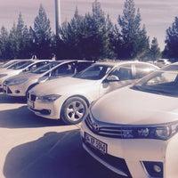 Photo taken at Yavuz Otomotiv Truzim by MMTZYWZ on 8/4/2015