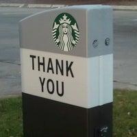 Photo taken at Starbucks by John H. on 11/26/2012