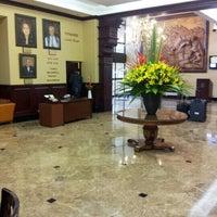 Foto tomada en Casa Dann Carlton Hotel Bogotá por Harley L. el 10/19/2012