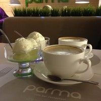 Снимок сделан в Parma пользователем Svetlana N. 2/9/2013
