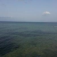 Photo taken at bizerte by Mariem B. on 7/29/2014