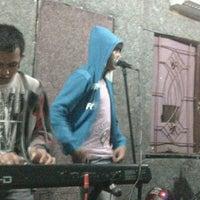 Photo taken at BC Music Studio by Odhik S. on 11/16/2012