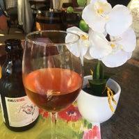 Photo taken at Frituur - Restaurant Violet by Marika V. on 8/19/2017