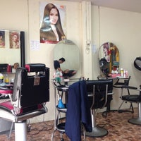 Photo taken at Hair's Today by Eugene W. on 10/5/2013