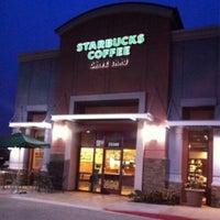 Photo taken at Starbucks by gab f. on 8/22/2013