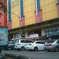 Photo taken at Batam City Square (BCS) Mall by Joy on 11/19/2012