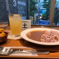 6/21/2017にPlearn P.がCafé & Meal MUJI 渋谷西武で撮った写真