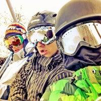 Foto tomada en Chapelco Ski Resort por Agustin A. el 8/19/2013