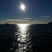 Photo taken at Howe Sound by Bob R. on 12/23/2013