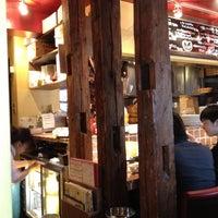 Photo taken at iL-CHIANTI 日本橋店 by Kaoru K. on 4/18/2013
