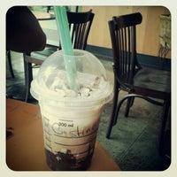 Photo taken at Starbucks Coffee by Cristina M. on 3/8/2013