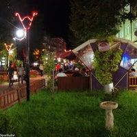 11/1/2012 tarihinde Hakan S.ziyaretçi tarafından Sanat Sokağı'de çekilen fotoğraf