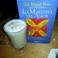 Photo taken at La Casa Del Café by Pedro Luis D. on 3/29/2013