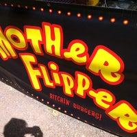 6/21/2014 tarihinde James R.ziyaretçi tarafından Mother Flipper'de çekilen fotoğraf