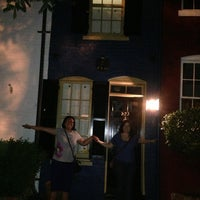 Photo taken at The Spite House by Gina B. on 5/20/2013