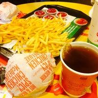 Photo taken at McDonald's by Nurfarizatul A. on 4/5/2017