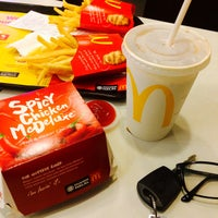 Photo taken at McDonald's by Nurfarizatul A. on 10/31/2017