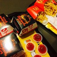 Photo taken at McDonald's by Nurfarizatul A. on 8/19/2017