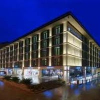 Hilton laleli hotel in istanbul for Laleli hotels