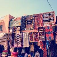 6/10/2013 tarihinde MaSovaida M.ziyaretçi tarafından Marrakech'de çekilen fotoğraf