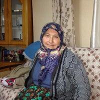 Photo taken at Kaan Köyü by Halil İbrahim K. on 12/26/2013