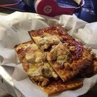 Photo taken at Dunn Meadow Café (IMU) by Ellay W. on 11/28/2012