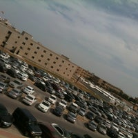 Photo taken at Dorms, KFUPM Building 845 by Faisal on 2/28/2013