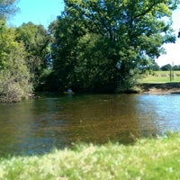 9/8/2014에 Brennan B.님이 Milford- Kensington Trail에서 찍은 사진