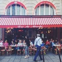 Photo prise au Bar du Marché par Eleonore B. le10/30/2014