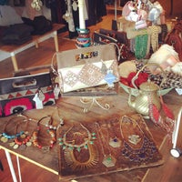 Photo taken at Adorn Boutique & Showroom by sarah l. on 6/29/2015