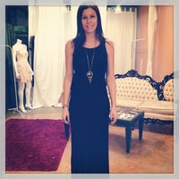 Photo taken at Toile Atelier by sarah l. on 11/30/2013