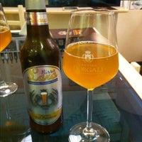 Photo taken at Inu Sardinian wine bar by C N. on 8/22/2013